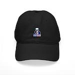 Americans Speak English Black Cap