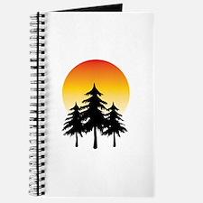 Moon Trees Journal