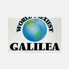 World's Sexiest Galilea Magnets