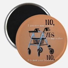 """NYN 2.25"""" Magnet (10 pack)"""