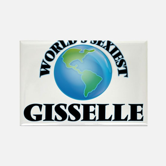 World's Sexiest Gisselle Magnets