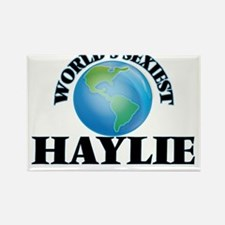 World's Sexiest Haylie Magnets
