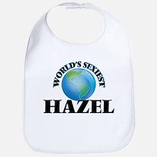 World's Sexiest Hazel Bib