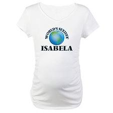 World's Sexiest Isabela Shirt
