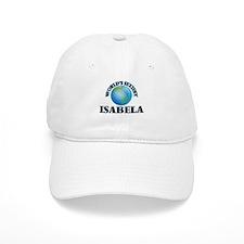 World's Sexiest Isabela Baseball Cap