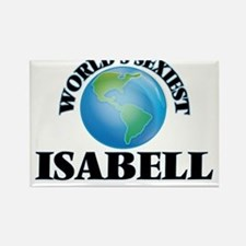 World's Sexiest Isabell Magnets