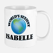World's Sexiest Isabelle Mugs