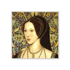 Anne Boleyn Sticker