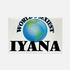 World's Sexiest Iyana Magnets