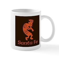 Santa Fe Kokopelli Mugs