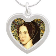 Anne Boleyn Necklaces