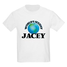 World's Sexiest Jacey T-Shirt