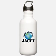 World's Sexiest Jacey Water Bottle