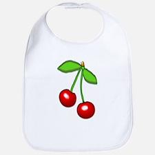 Cherry Delight Bib