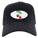 Cherry Delight Black Cap