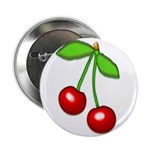 Cherry Delight Button