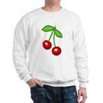 Cherry Delight Sweatshirt