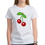 Cherry Delight Women's T-Shirt