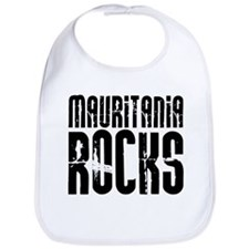 Mauritania Rocks Bib