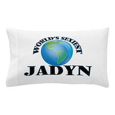 World's Sexiest Jadyn Pillow Case