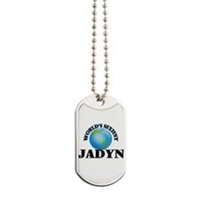 World's Sexiest Jadyn Dog Tags