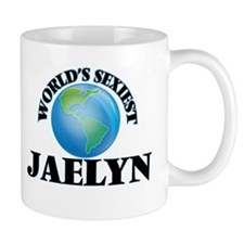 World's Sexiest Jaelyn Mugs