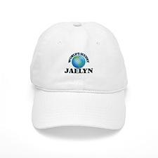World's Sexiest Jaelyn Baseball Cap