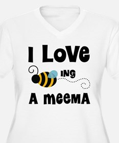 I Love Being A Me T-Shirt