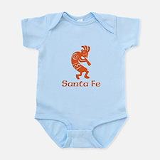Santa Fe Kokopelli Body Suit