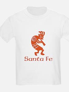 Santa Fe Kokopelli T-Shirt