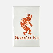 Santa Fe Kokopelli Magnets