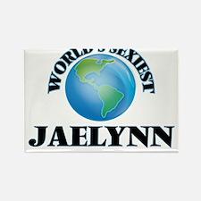 World's Sexiest Jaelynn Magnets