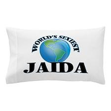 World's Sexiest Jaida Pillow Case
