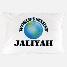 World's Sexiest Jaliyah Pillow Case