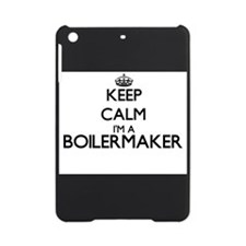 Keep calm I'm a Boilermaker iPad Mini Case