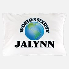 World's Sexiest Jalynn Pillow Case