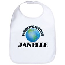 World's Sexiest Janelle Bib
