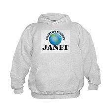 World's Sexiest Janet Hoodie