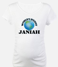 World's Sexiest Janiah Shirt