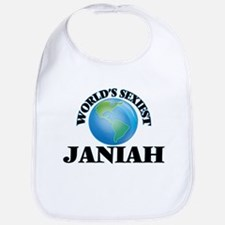 World's Sexiest Janiah Bib