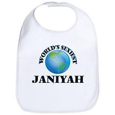 World's Sexiest Janiyah Bib