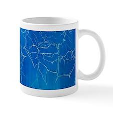 Moonlit Desert 1 Mug