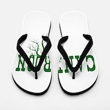 Cameroon Roots Flip Flops