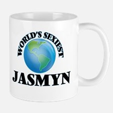 World's Sexiest Jasmyn Mugs