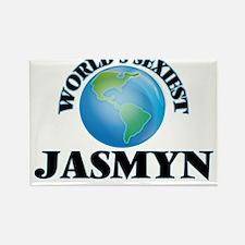 World's Sexiest Jasmyn Magnets