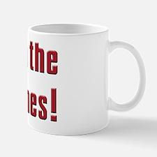 Focus on the Good times Mug