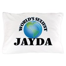 World's Sexiest Jayda Pillow Case