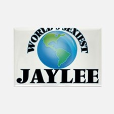 World's Sexiest Jaylee Magnets