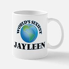World's Sexiest Jayleen Mugs