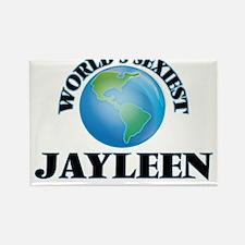 World's Sexiest Jayleen Magnets